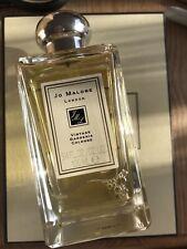 Jo Malone Vintage Gardenia Cologne 100ml Perfume Rare & Discontinued Gift Boxed