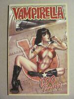 Vampirella #100 Dynamite 2015 One Shot Variant 9.4 Near Mint