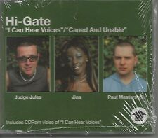 I Can Hear Voices/Caned and Un By Hi-Gate (2000-07-31)