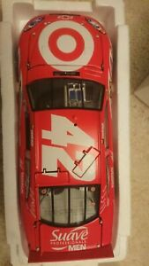 Juan Pablo Montoya #42  Target 2011 Impala RCCA owners Elite 1:24 only 80 made!