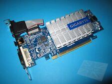 Gigabyte NVidia GV-N210SL-1GI GeForce 210 DVI-I Scheda Grafica VGA HDMI