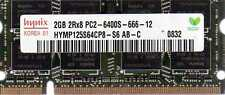 2GB LG R700/R710/S!/S1/S510/S900/T1/T380/TX/TX1/V1/W1/X100/Z1 DDR2 RAM Memory