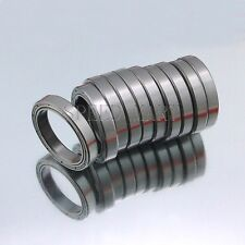 10PCS 6704ZZ Deep Groove Metal Double Shielded Ball Bearing (20mm*27mm*4mm)