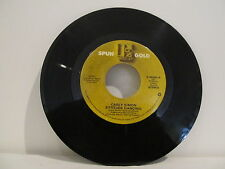 45 RECORD CARLY SIMON- ATTITUDE DANCING