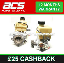 MAZDA 6 MK1 POWER STEERING PUMP 2002 TO 2008 2.0 D (Gear Driven, With Sensor)