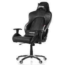 Ak Racing K7002 Premium Gaming Chair Carbon Black