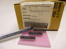 2 Stück / 2 pieces MK45H11N35  CMOS 512 x 9  BIPORT FIFO 35ns PSDIP28 DS2009