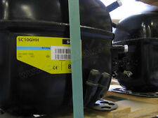 230V compressor Secop SC10GHH 104G8071 identical as Danfoss R134a refrigeration