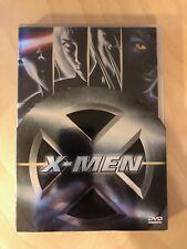 X-MEN *Special Edition* DVD