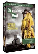 "DVD ""Breaking Bad - Saison 3""      NEUF SOUS BLISTER"