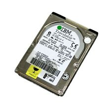 "IBM TravelStar DJSA - 220 20GB disco duro IDE de 2.5"""