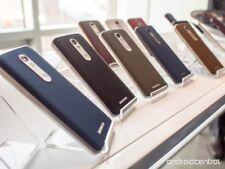 New Verizon Motorola Droid Turbo 2 XT1585 Smartphone/Black/Soft-Grip/64GB