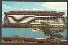 1974 PPC* Pittsburgh Pa Pirates Three Rivers Baseball Stadium