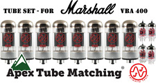 Tube Set - for Marshall VBA 400