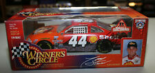 SIGNED 1/24 WC 1998 Tony Stewart #44 Small Soldiers movie Shell Winner's Circle