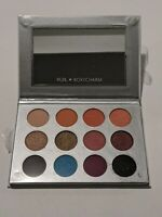 PUR Eyeshadow Palette  Boxycharm 12 Piece Palette Eyes Makeup Authentic New