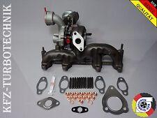 Turbolader Golf 4 Audi A3 VW 038253016F 03G253016Q 038253016E 1,9l ASZ 96KW