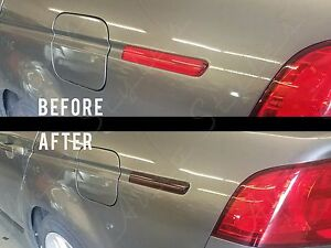 2004-2008 Acura TL Smoked Side Markers Tint Kit Rear only