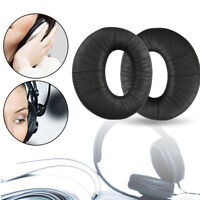 2pcs Ear Pads Cushions EarPad Fits SONY MDR-RF970R 960R RF925R RF985R Headphones