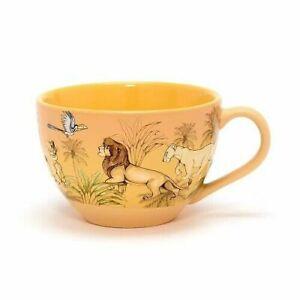 Disney The Lion King Mug Brand New
