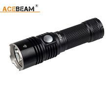 Acebeam EC60 Cree XHP35 HI LED Flashlight 2000lm 26650 USB Torch