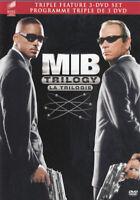 Men In Black Trilogy (Triple Feature 3-DVD Set New DVD