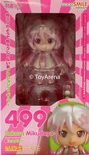 Nendoroid #499 Sakura Mikudayo Hatsune Miku Figure Vocaloid Free Shipping