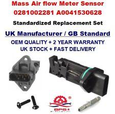 MASS AIR FLOW METER SENSOR 0281002281 for Mercedes Benz A-CLASS A160 A170 CDI