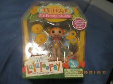 Lalaloopsy Silly Fun House Ace Fender Bender New In Package