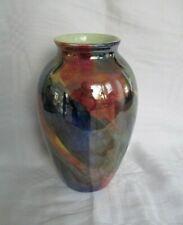 Maling Lustre Storm Vase