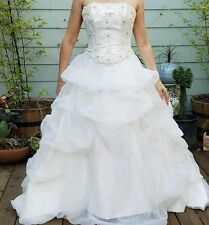 Maggi Sottero Wedding Dress Bridal Gown
