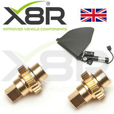 For Vauxhall Astra TwinTop Roof Parcel Shelf Flap Motor Brass Fix Kit Repair CNC