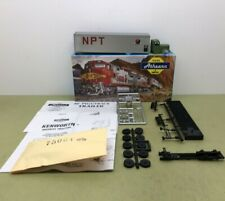 More details for athearn 40' trailer with kenworth northern pacific npt - nos mib 136
