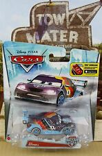Disney Pixar Cars Ice Racers Max Schnell German Germany Audi