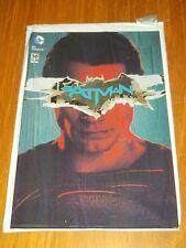 BATMAN #50 DC COMICS VARIANT NM (9.4)