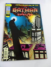 1x Dino Comic - Batman Special - Nachbeben - Nr. 10 / JAN 00 - TOP