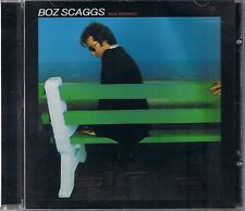 Scaggs, Boz Silk Degress Mastersound Gold CD SBM CK 64420 RAR ohne Slip Cover