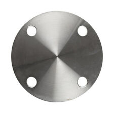 """Stainless Steel 2"""" Blind Plate Flange"""