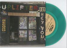 """311 """"Hey You"""" 7"""" OOP NM Incubus Sublime Korn Deftones vinyl"""