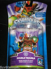SKYLANDERS - Double Trouble - Figure NEW! RARE! Wii PS3 XBOX 360 Nintendo 3DS