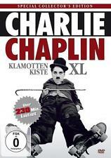 Klamottenkiste - Charlie Chaplin [Special Collector's Edition]