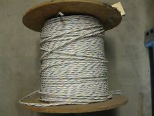 100 + Feet Wire, Electrical, AFB #12 single conductor PN: C-01-1405-12-A-3