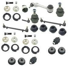 Mercedes Benz W126 Control Arms w/ Ball Joints & Center Drag Link Suspension Kit