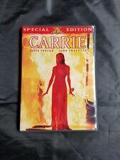 Carrie DVD