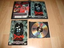 DRACULA DE BRAM STOKER PELICULA GANADORA DE 3 OSCAR EN DVD USADA EN BUEN ESTADO