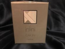 Vintage Infini de Caron by Caron 0.5 fl.oz. 15ml Pure Parfum Splash France