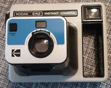 Kodak EK2 Instant Camera The Handle Vintage Retro Unique Rare polaroid