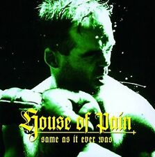 LP-HOUSE OF PAIN-SAME AS IT EVER WAS -LP- NEW VINYL RECORD