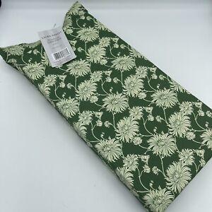 Laura Ashley Rectangular Garden Kneeling Pad Green Kimono Garden Equiptment