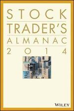 Stock Trader's Almanac 2014, Hirsch, Jeffrey A., 1118838238, Book, Good